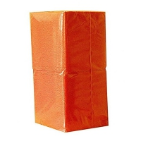 napkins-orange